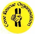 Cave rescue organisation UK